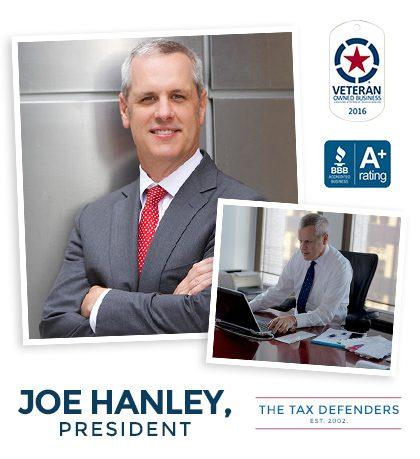 Joe Hanley