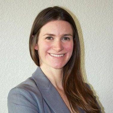 Kate Chrisman