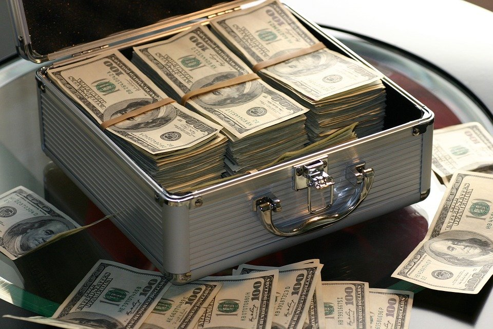 Income Streams for Millionaires and Tax Relief Help
